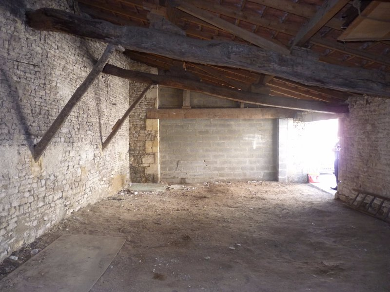 Location garage de 75m louer for Garage de location